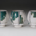 "Cups ""gruen"""