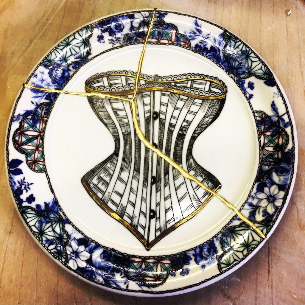 Kintsugi – Corset Plate (fixed)