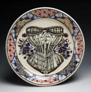 Dish | Medalta